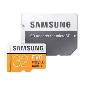 [삼성] Micro SDHC EVO 32GB 대표이미지