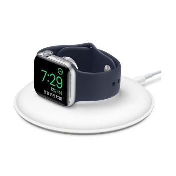 [애플] 애플워치 마그네틱 충전 독 MU9F2KH/A 대표이미지
