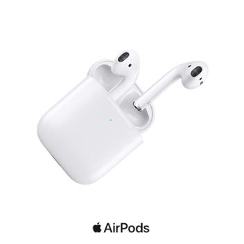 [애플] AirPods2 무선 충전 케이스 모델 대표이미지
