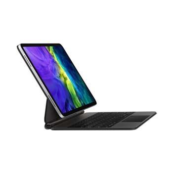 [애플] Magic Keyboard (11형_1/2/3세대 호환)_MXQT2KH/A