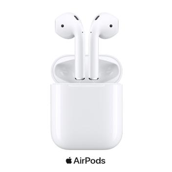 [애플] AirPods2 충전 케이스 모델 대표이미지