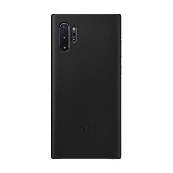 [삼성] 갤럭시 Note10+ 5G Leather Cover