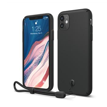 [엘라고] 아이폰11 슬림핏 케이스