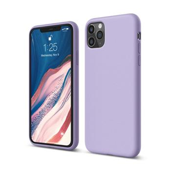[엘라고] 아이폰11 PRO MAX 실리콘 케이스