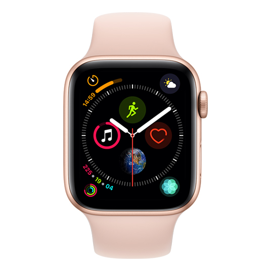 Apple Watch 4 (44mm) 목록화면 노출 이미지