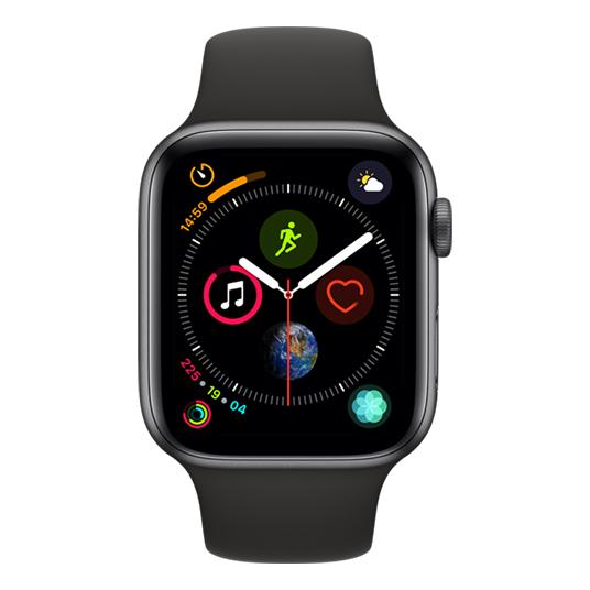 Apple Watch 4 (44mm) 첫번째 이미지