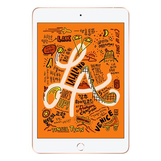 iPad mini 256G 목록화면 노출 이미지