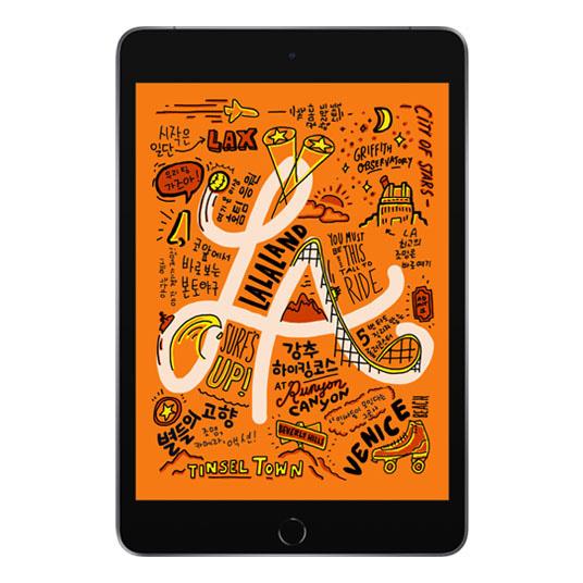 iPad mini 256G 첫번째 이미지