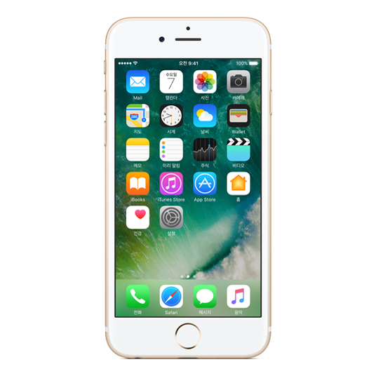 iPhone 6s Plus 32GB 첫번째 이미지