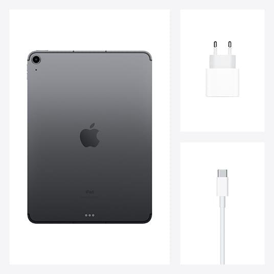 iPad Air(4세대) 256G 네번째 이미지
