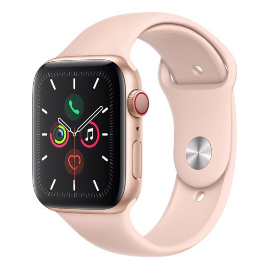 Apple Watch 5 (44mm) 두번째 이미지