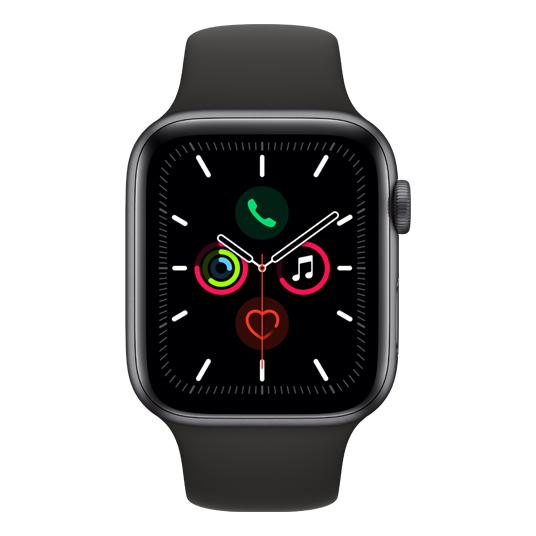 Apple Watch 5 (44mm) 목록화면 노출 이미지