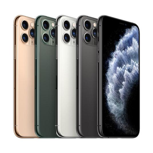 iPhone 11 Pro 64G 두번째 이미지