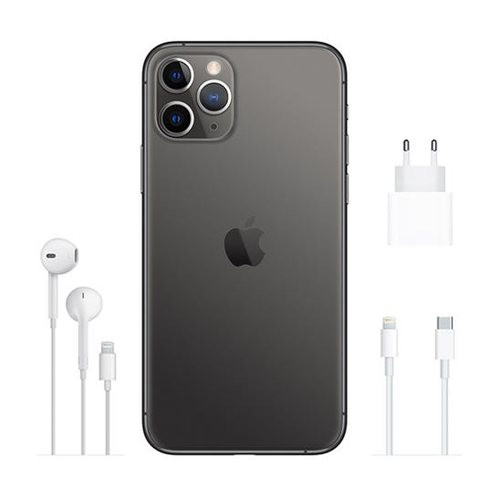iPhone 11 Pro Max 512G 네번째 이미지
