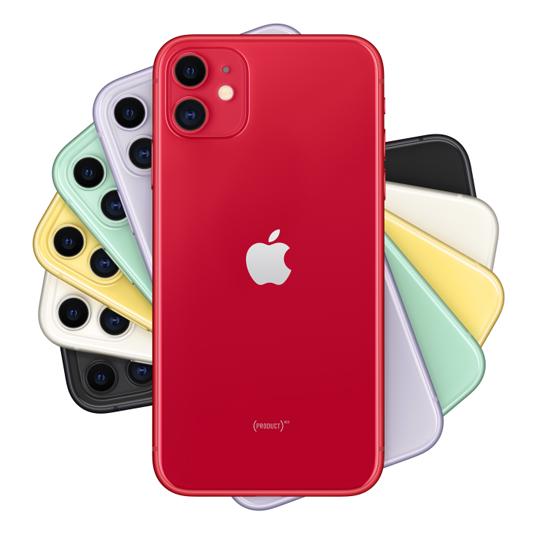 iPhone 11 128G 첫번째 이미지