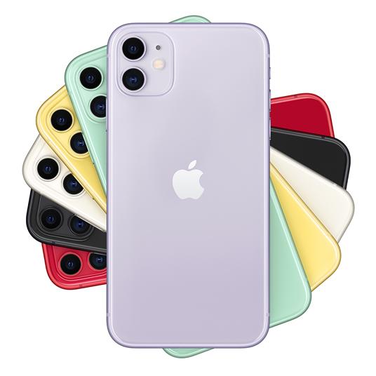 iPhone 11 64G 첫번째 이미지