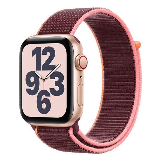 애플워치SE 44mm (루프) 두번째 이미지