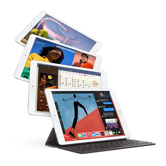 iPad(8세대) 128G 세번째 이미지