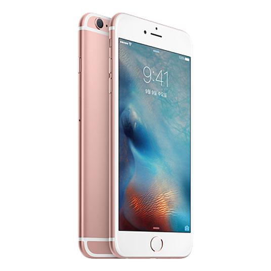 매장 전시용 iPhone 6s 16GB 첫번째 이미지