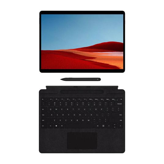 Surface Pro X LTE(256GB) 네번째 이미지