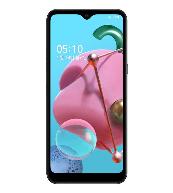 LG Q51 첫번째 이미지