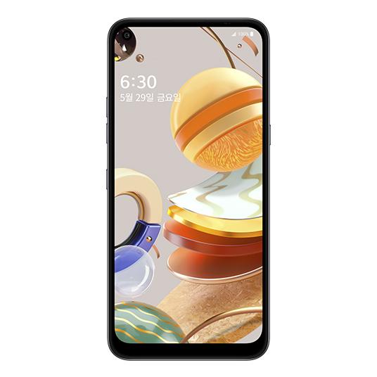 LG Q61 첫번째 이미지