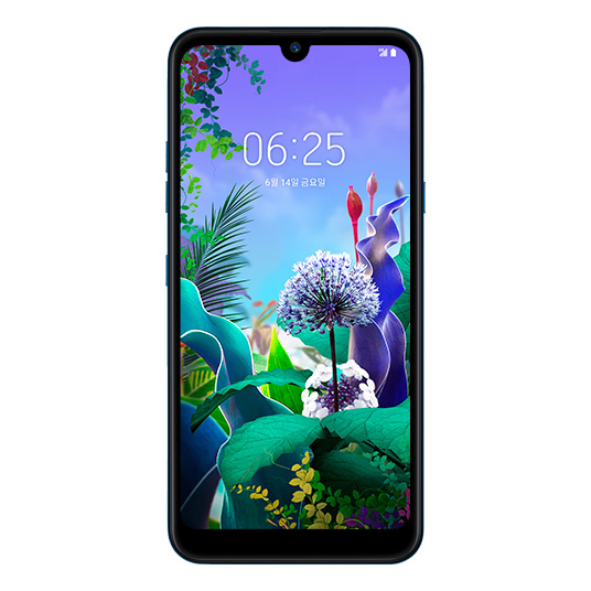 LG X6 2019  목록화면 노출 이미지