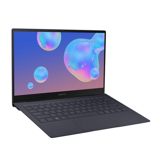 갤럭시 북S (Intel) 두번째 이미지