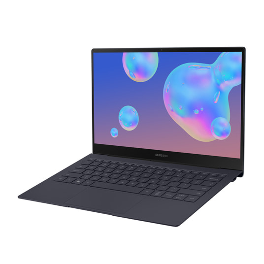 갤럭시 북S (Intel) 세번째 이미지