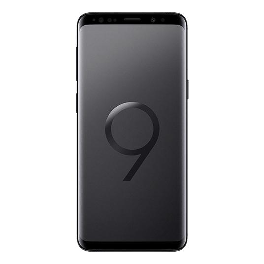갤럭시 S9 첫번째 이미지