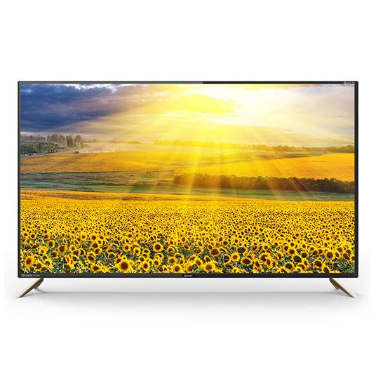 인켈 50인치 UHD TV